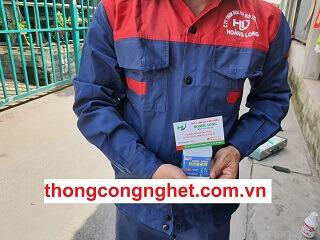nuoc thong cong