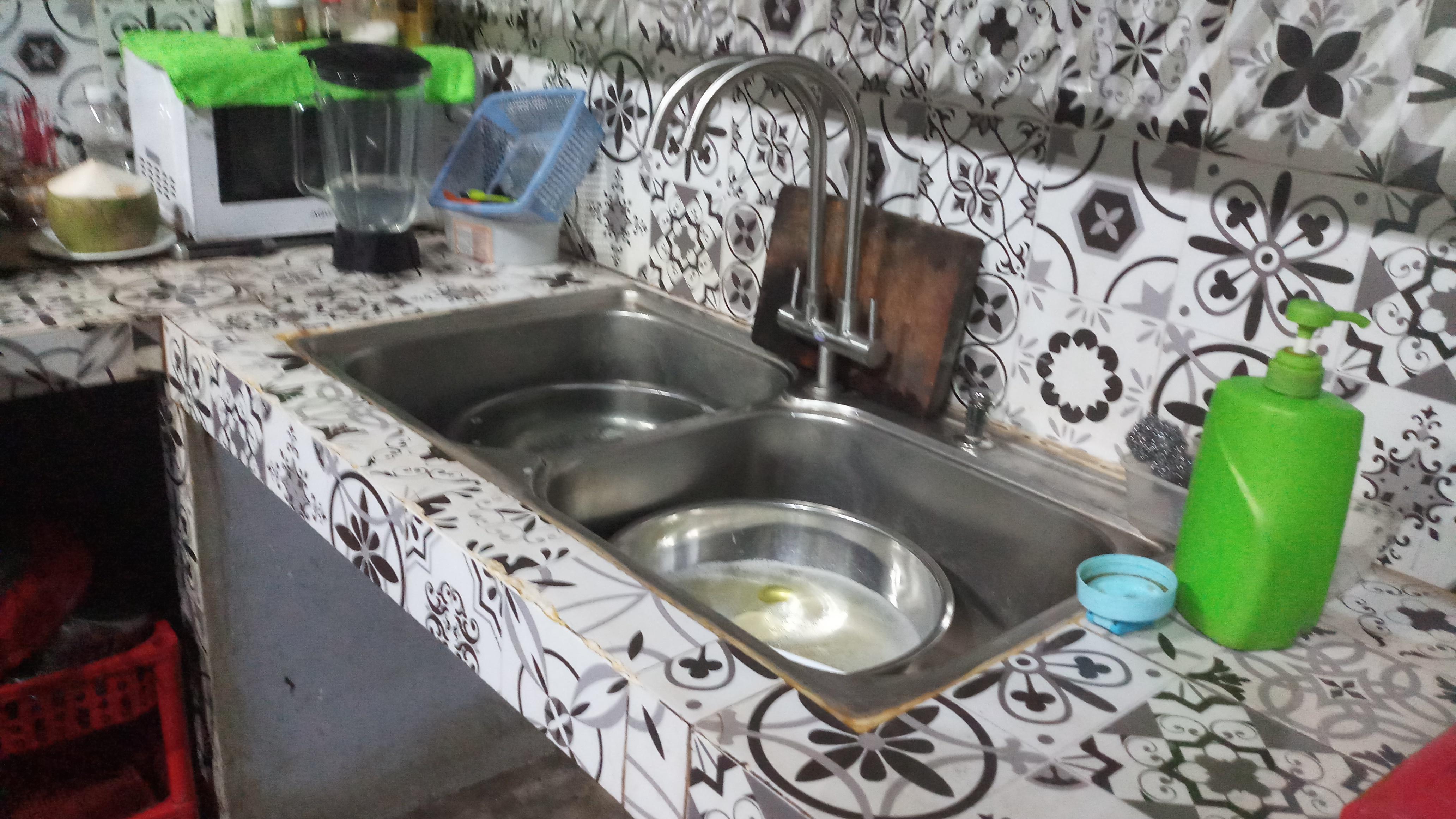 Bảng Giá Thông Nghẹt Bồn Rửa Chén Giá Rẻ Tại TPHCM