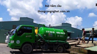 Rút Hầm Cầu Phường 9 Quận 3 ( thongcongnghet,com,vn ) giá 500k