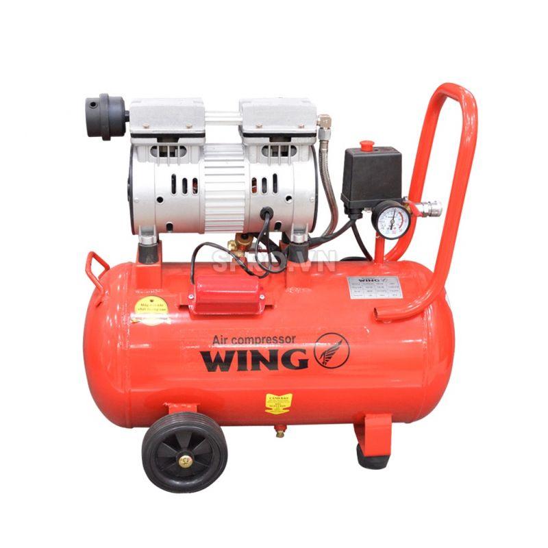 máy nén khí thông cống nghẹt