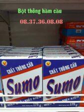 Bột thông cống Sumo mua ở đâu tại TPHCM – LH: 0901511211