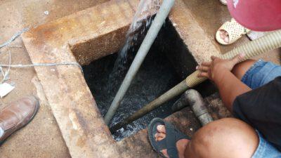 Cách làm hầm rút nước thải tại gia đình