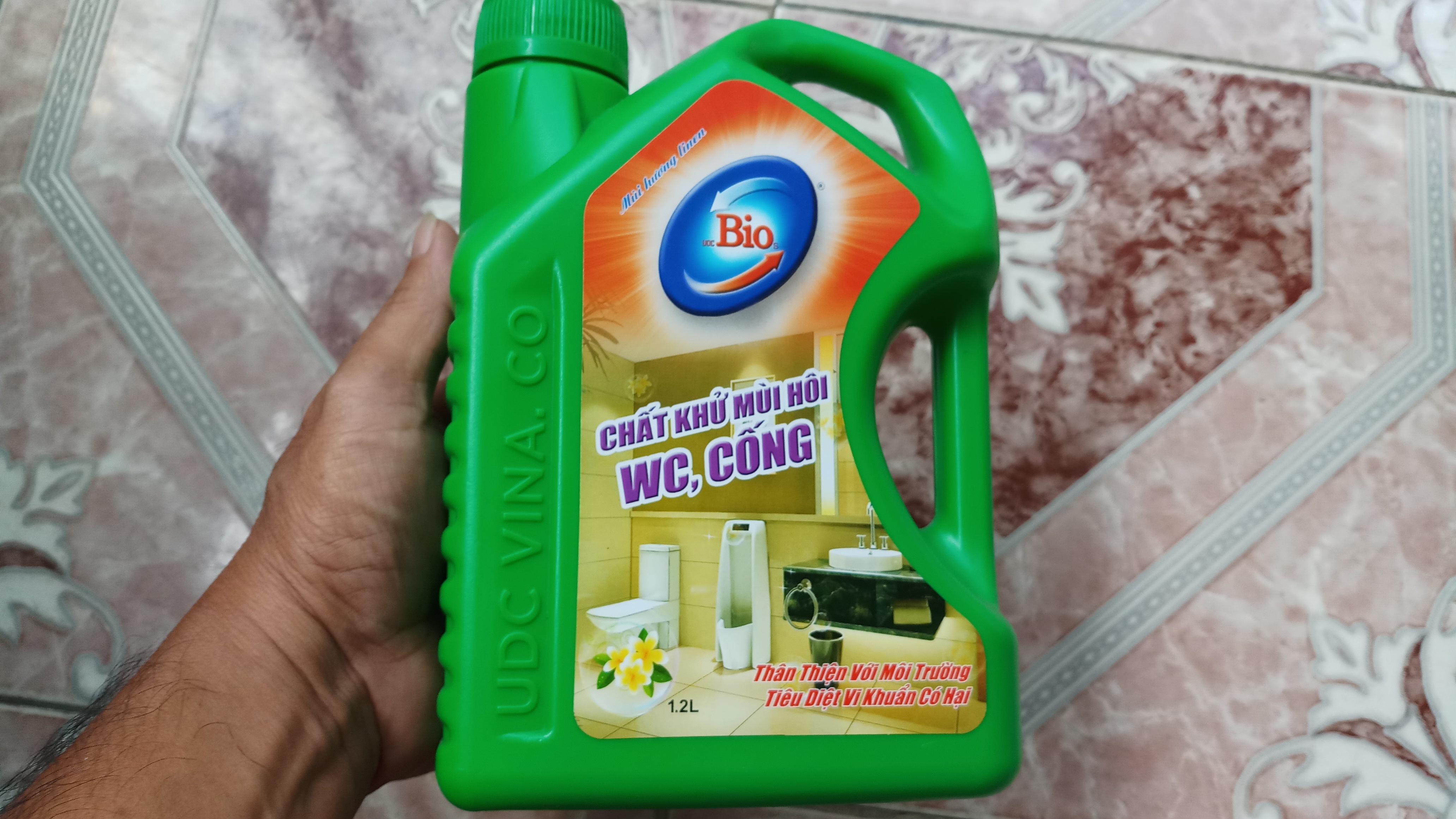 Tổng hợp 13 cách xử lý mùi hôi cống trong nhà vệ sinh hiệu quả nhất