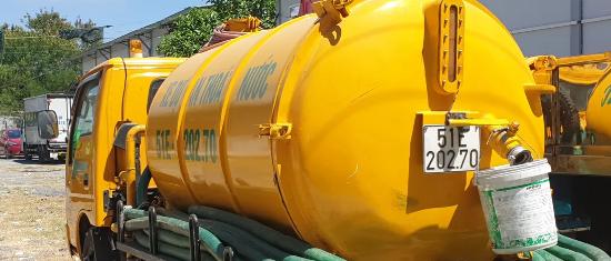 Quy trình tiếp nhận dịch vụ và báo giá rút hầm cầu tại Đà Nẵng của công ty chúng tôi như sau.