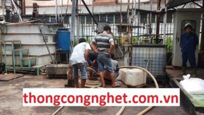 Công ty hút hầm cầu Kiên Giang giá rẻ 500k giảm 20%, Gọi: 0901 511 211