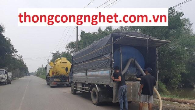 Công ty rút hầm cầu ở Kiên Giang hoạt đông với các tiêu chí như sau:
