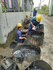 Thông cống nghẹt hệ thống thoát nước là gì?