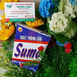 Đội Thông Cống Nghẹt chuyên phân phối sản phẩm Sumo trên toàn quốc.