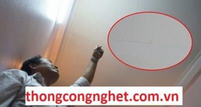 Giá chống thấm tại TPHCM, Hà Nội 1 mét vuông mới nhất năm 2020?