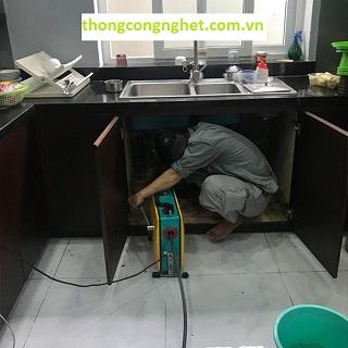 Dịch vụ thông cống nghẹt Sài Gòn Phú Ngọc có cần thiết hay không?