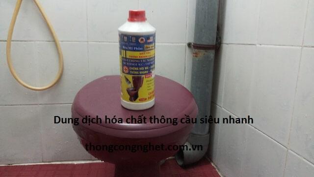 Các loại bột thông cống, thông bồn cầu cực mạnh đang bán tại (thongcongnghet,com,vn)