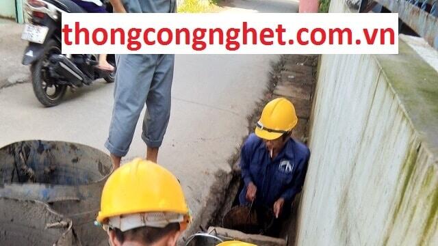 Thực trạng hiện nay tại các đơn vị thông cầu cống ở Đà Nẵng.