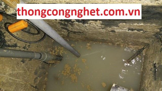 4 tác hại khi hầm vệ sinh không hút thường xuyên?