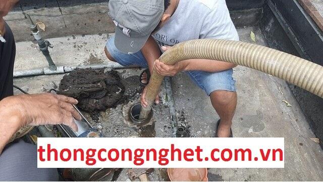 Vệ sinh môi trường tại Sóc Trăng bao gồm những dịch vụ gì?