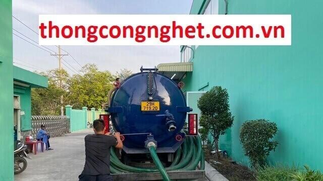 Hoàng Long - Thế mạnh của công ty vệ sinh môi trường đô thị Bình Định