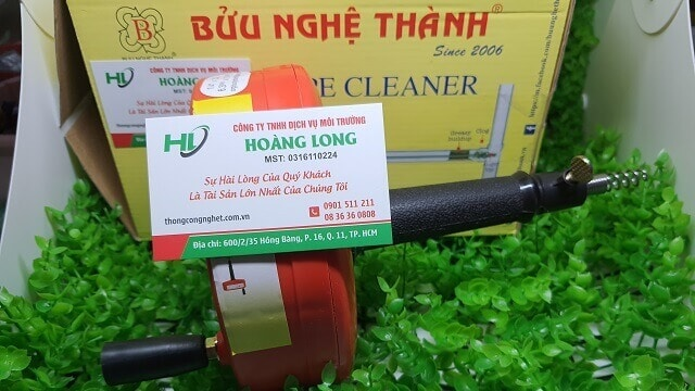 Ưu điểm thông cống nghẹt giá rẻ Đắk Lắk có gì đặc biệt.