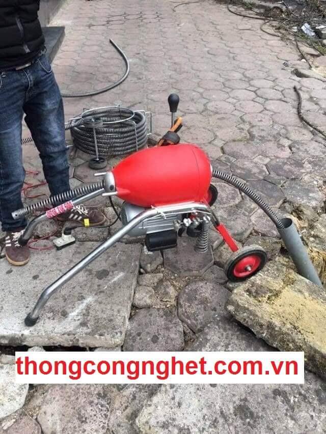 may lo xo thong cong