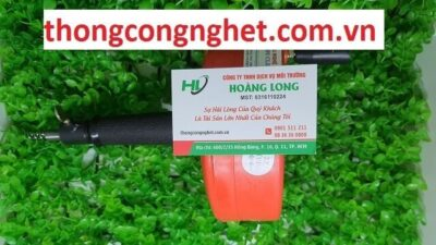 dung cu thong bon rua chen