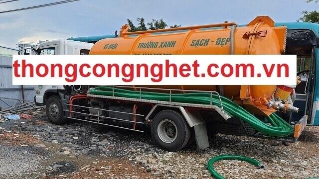 hut be phot tai long bien