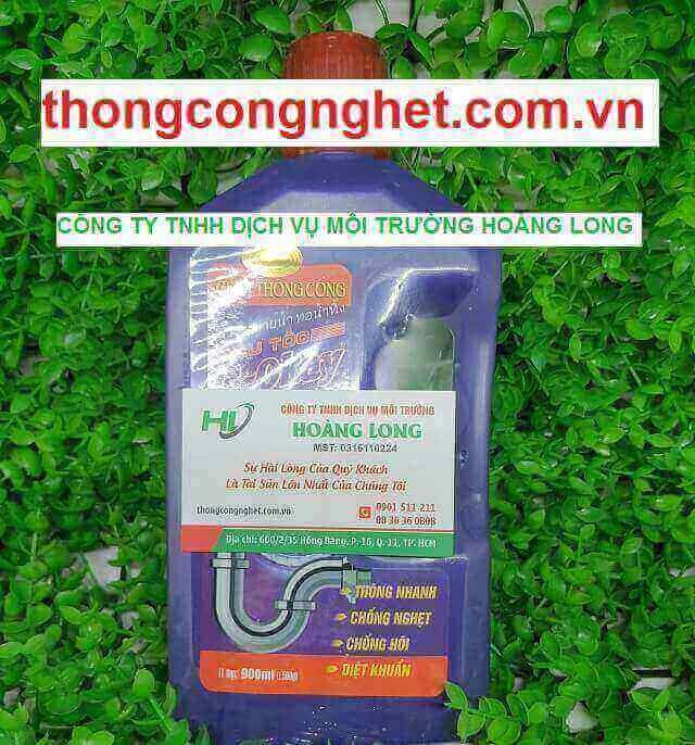chat thong cong g okay